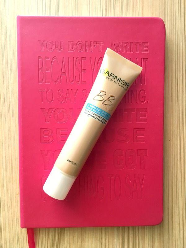 Garnier BB Cream Review - Ioanna's Notebook