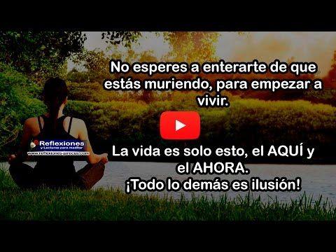 La mala costumbre que tenemos (Vídeo) - Reflexiones y Lecturas para Meditar