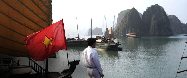 Best time to go to Vietnam  And from Lonely Planet http://www.lonelyplanet.com/vietnam/weather