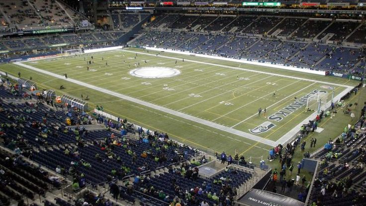 Seahawks schedule means no football lines, at least until the Playoffs