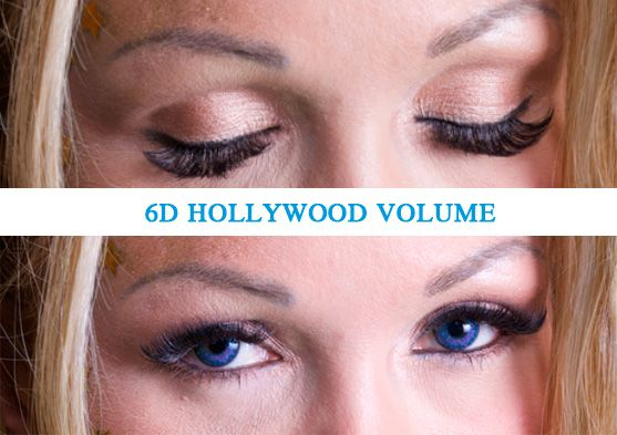 CORSO AVANZATO HOLLYWOOD VOLUME 6D Entra nell'élite delle estetiste in grado di trasformare anche le ciglia più rade!