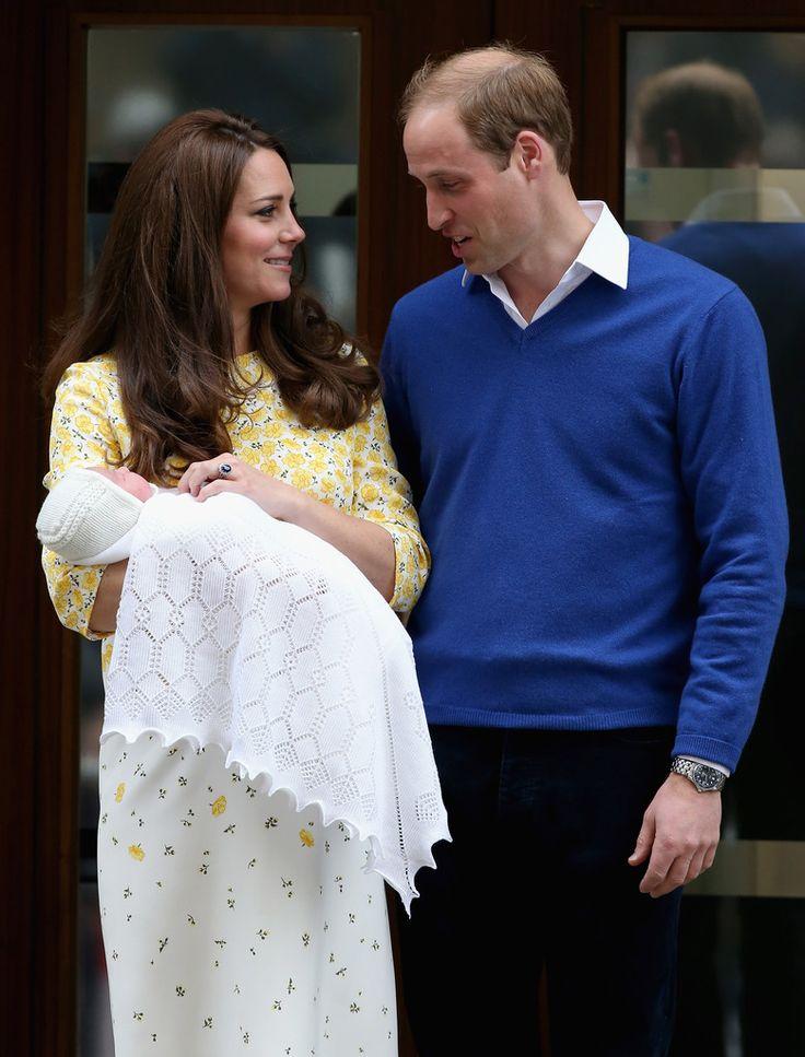 El Palacio de Kensington anuncia el nacimiento del segundo hijo de los Duques de Cambridge, una niña   Página 37   Cotilleando - El mejor foro de cotilleos sobre la realeza y los famosos. Felipe y Letizia.