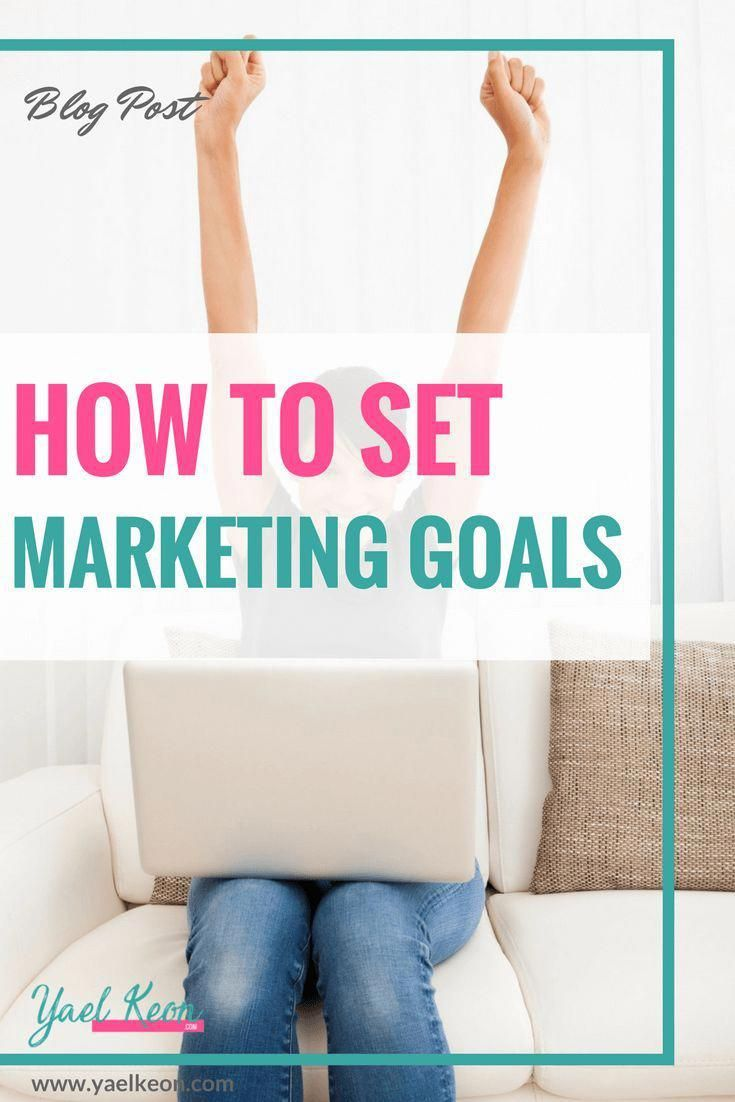 Küchenideen von joanna gewinnt how to set marketing goals for your business  yael keon