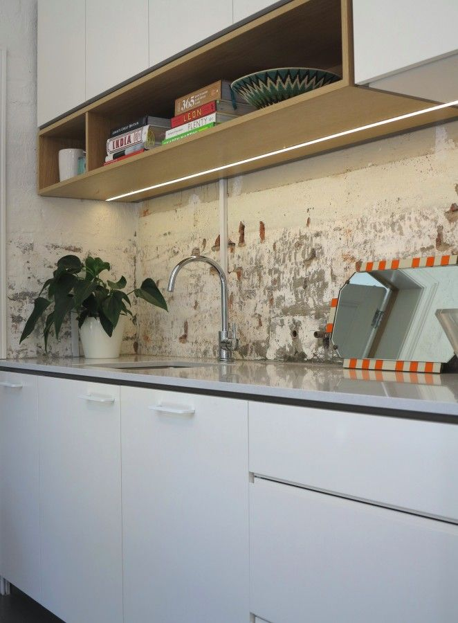 Canning St Kitchen By Cantilever   The Design Files Part 73