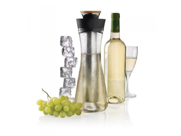 XD Design, Gliss, sada na bílé víno, 1l.