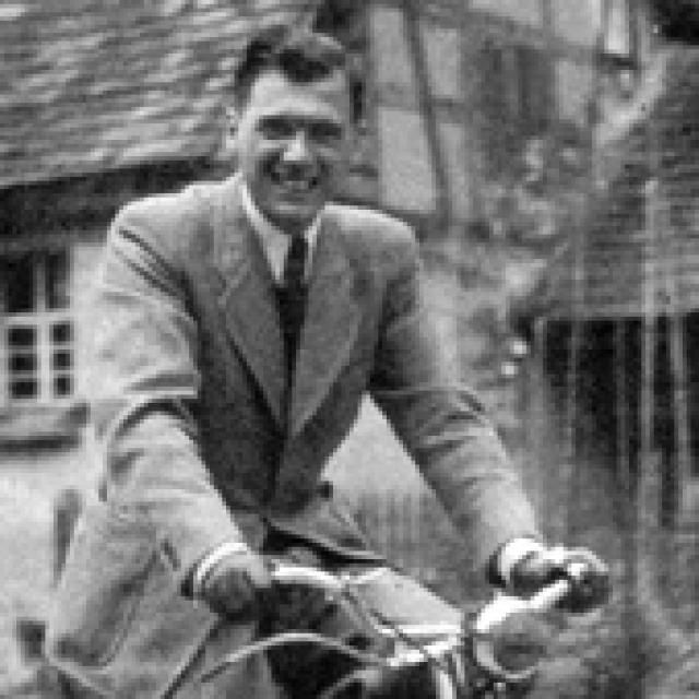 Josef Mengele was the Angel of Death: At First, His Life in Argentina wasn't bad