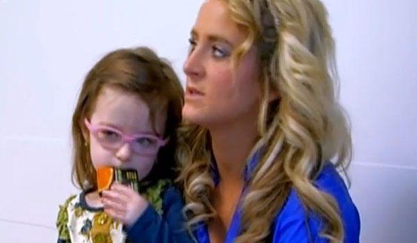 Teen Mom 2 Season 5 Finale Recap—Jenelle Evans Fights With Nathan   OK! Magazine