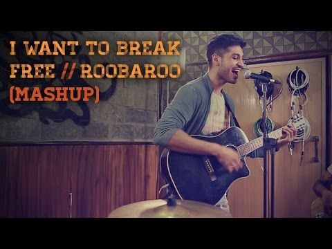 Arjun Kanungo's 'I want to break free' and 'Raboroo: Rang De Basanti' mashup is one thing you must listen to
