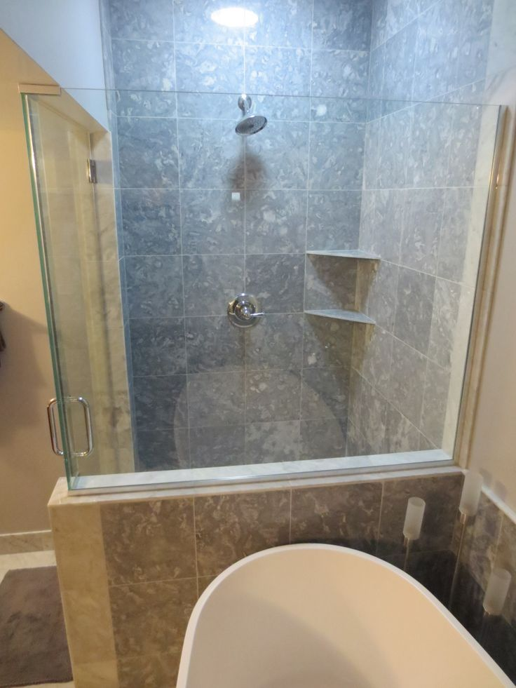 chicago bathroom remodel. Master Bath Remodeling By Ideal #Chicago Chicago Bathroom Remodel