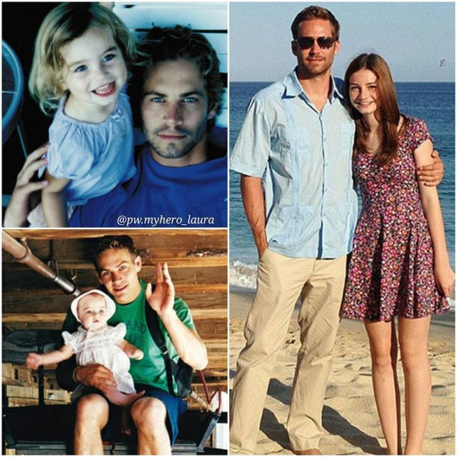 Happy Birthday Meadow Walker  !!! #LikeFatherLikeDaughter #MeadowWalker #PaulWalker #ripangelwalker #DoGood