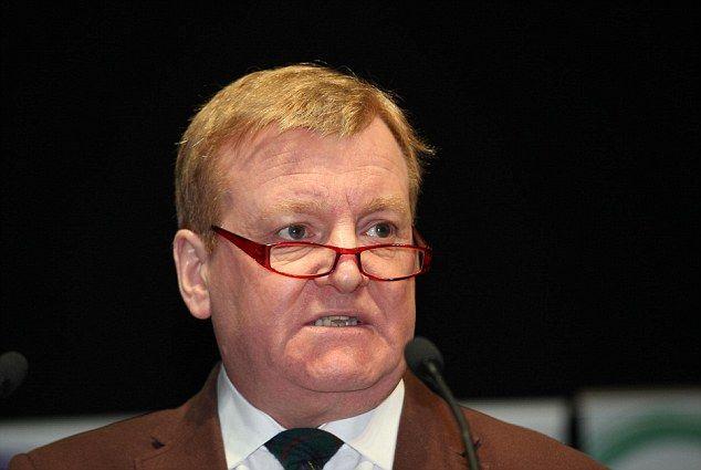 Former Liberal Democrat leader Charles Kennedy dies aged 55 #dailymail