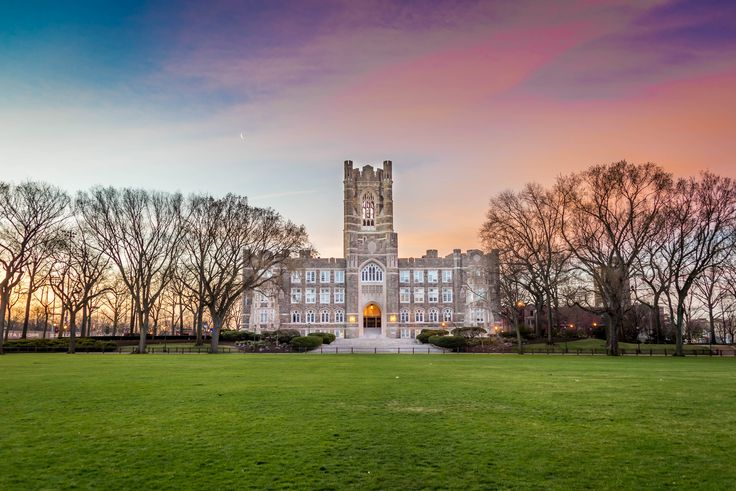 Fordham University Rose Hill