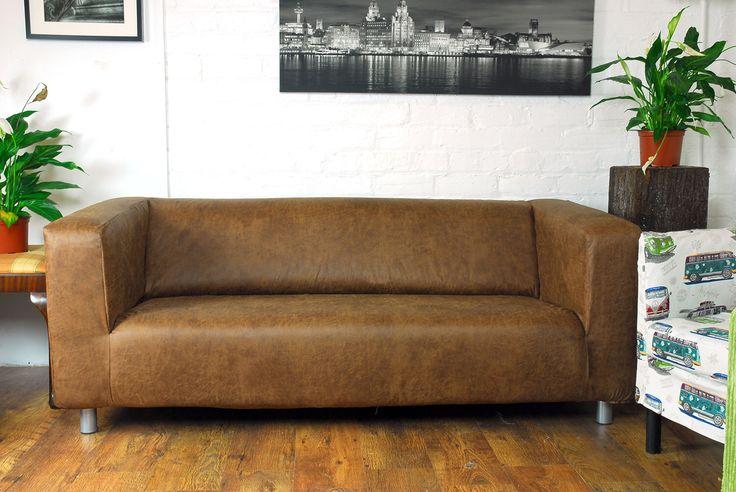 1000 Ideas About Ikea Klippan Sofa On Pinterest Sofa