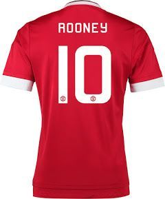 79a13a390db Adidas Manchester United 15-16 Font Revealed - Footy Headlines ...