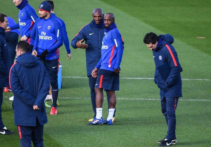 PSG : Diarra déjà dans le groupe contre Rennes, le Real Madrid en ligne de mire