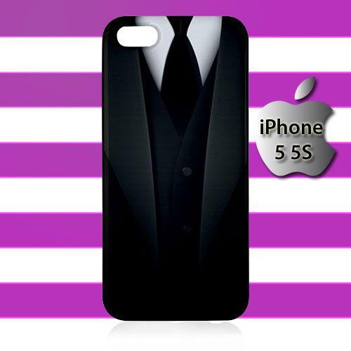 Smart and Trendy Men Suit iPhone 5 5s