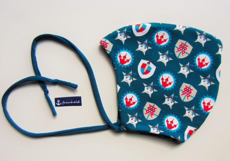Babymütze Lancelot 0 - 18 Monate von frauheld  auf DaWanda.com