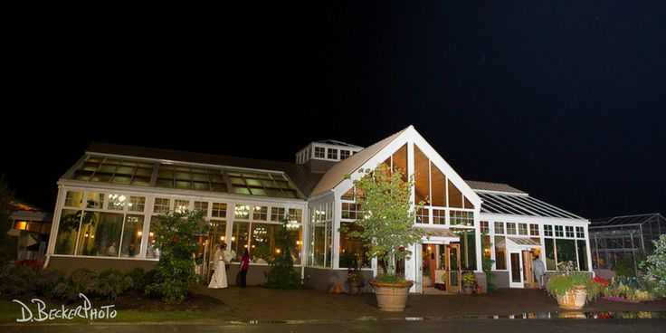 Conservatory at the Sussex County Fairgrounds Weddings | Get Prices for North Jersey Wedding Venues in Augusta, NJ