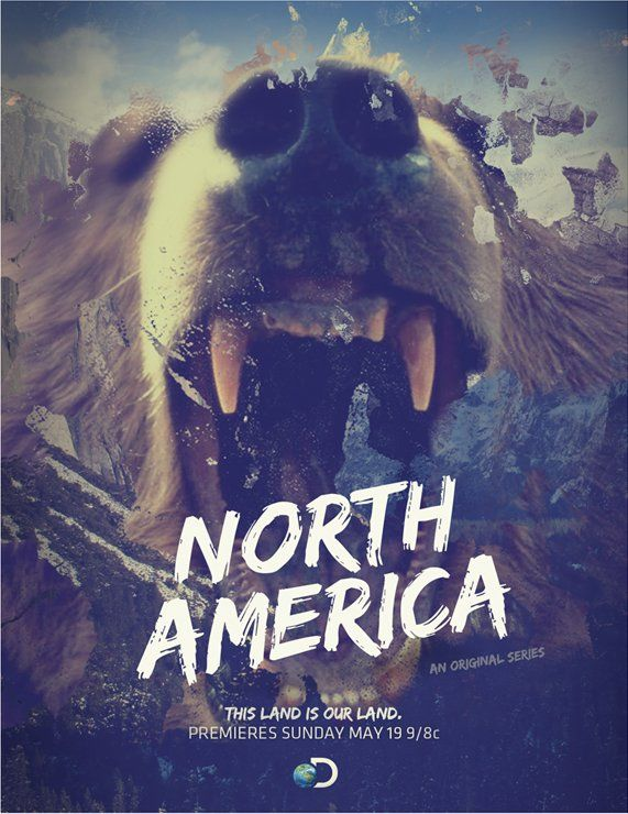 North America Print 04