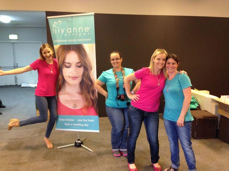 www.lilyannedesigns.com.au   #TheBlessingProject #LilyAnneDesigns