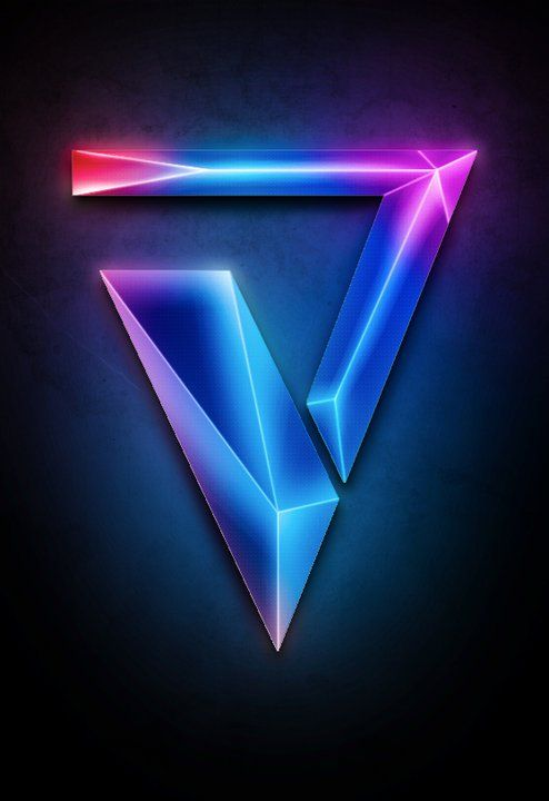 Tutorial: Create 3D Logo with Polygonal Lasso Tool - Daily Inspiration