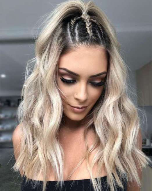 10 Beautiful Braids You Should Try This Spring - Society19