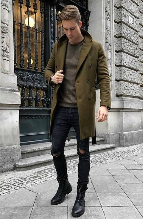 Smart Casual Ready