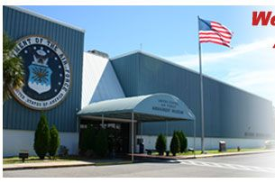 Air Force Armament Museum: I believe this is free also. It looks so cool from the outside, haven't been yet.