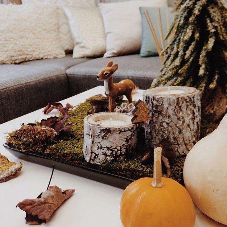 """45 kedvelés, 4 hozzászólás – Brigitte (@brigitte.blog) Instagram-hozzászólása: """"Szeptember 23-án beköszöntött hozzánk a csillagászati ősz. Otthon lassan nálunk is előkerülnek a…"""""""