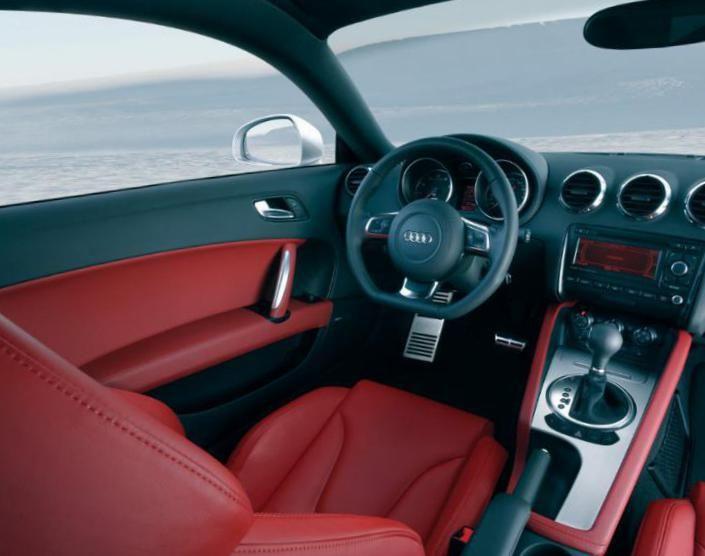 TT Coupe Audi sale - http://autotras.com