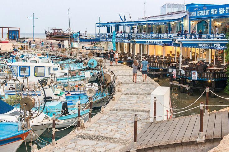 Ayia Napa - Cyprus