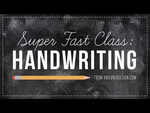 17 Best Ideas About Improve Handwriting On Pinterest