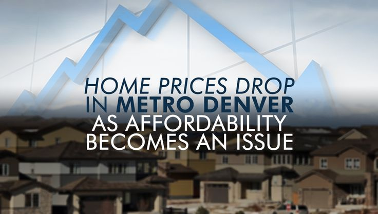 The number of metro Denver homes for sale increased 10 percent from June to July, but decreases in the number of new listings and the number sold in July indicate what could be the beginning of a seasonal market plateau. ========== Read more: http://dpo.st/2bekikH Contact an agent about home prices: 303-455-2555 Source: The Denver Post #RealEstate #Denver #HomeSearch