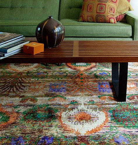 Don T Miss Out On Our New Summer Arrivals Of Handmade Area Contemporary Rugs