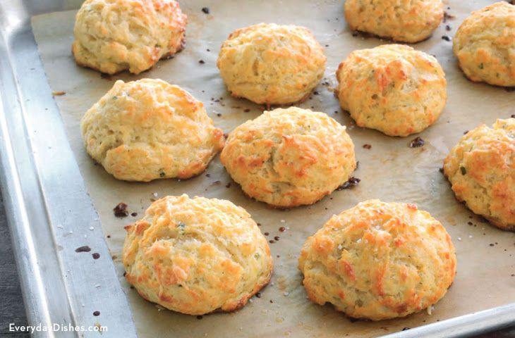 Asiago Cheese Scones Recipe Breads with all-purpose flour ...
