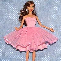 Barbie móda / Zboží prodejce CIRO design | Fler.cz
