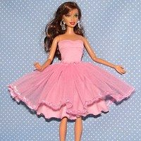 Barbie móda / Zboží prodejce CIRO design   Fler.cz