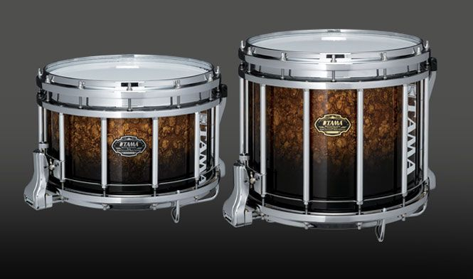 Tama Percussion Marching Snare Drum