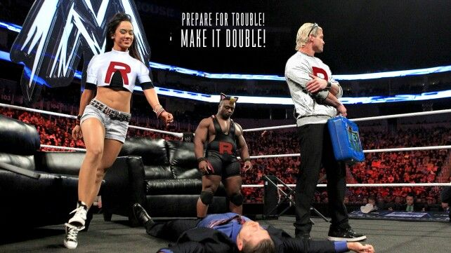 dolph ziggler and aj dating in real life With dolph ziggler trying to get back together with wwe news: dolph ziggler vs john cena feud in in his real life, ziggler is reportedly dating nxt diva.