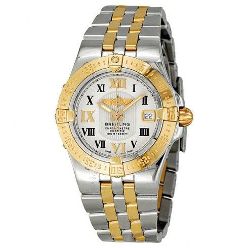 Breitling Starliner Ladies Watch C7134012-G672TT $4,739.00 (37% off)