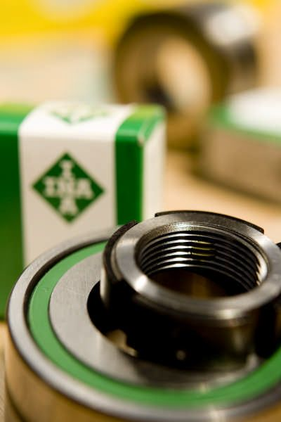 INA Bearings (Schaeffler Group)