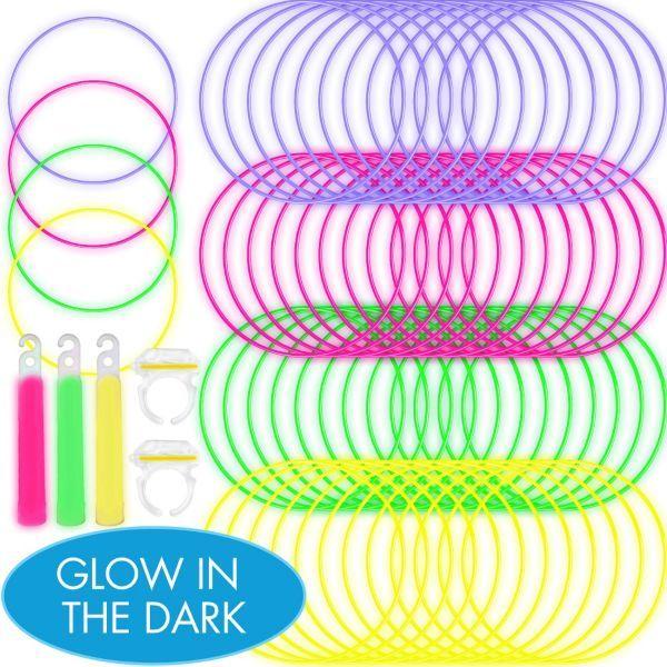 Glow Stick Set 120pc