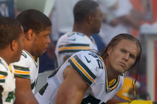 clay matthews.  p.s. i had just walked by when this picture was taken. XDFavorite Boards, Heroes, Clay Mathew, Favorite Players, 52 Matthew, Clay Matthews, Clay Mattew, Matthew Nfl, Favorite Linebacker