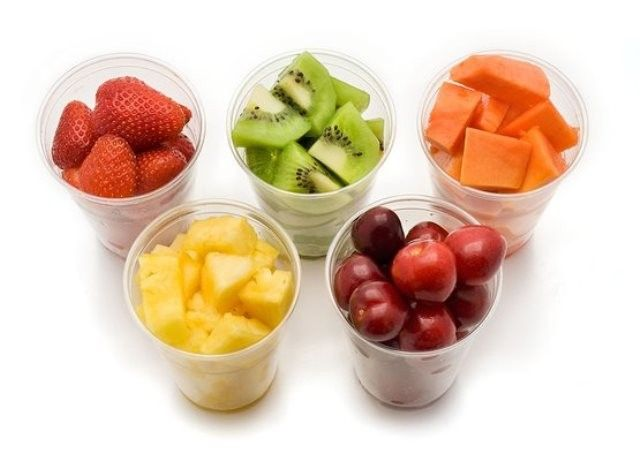 Los snacks saludables son una excelente opción para incluir en tu alimentación ya que tienen ricos y fuertes nutrientes. Descubre grandes opciones aquí.