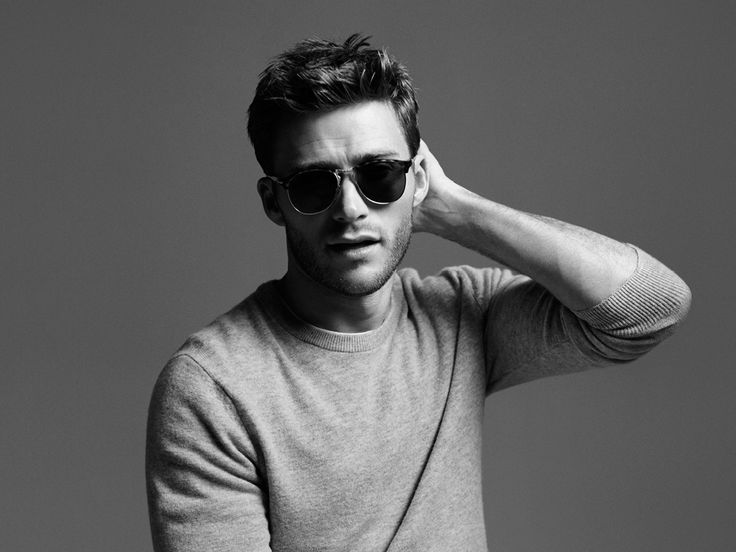 The time for reinvention is now :: Meet the #NewGeneration of Persol 649 sunglasses :: Featuring Scott Eastwood