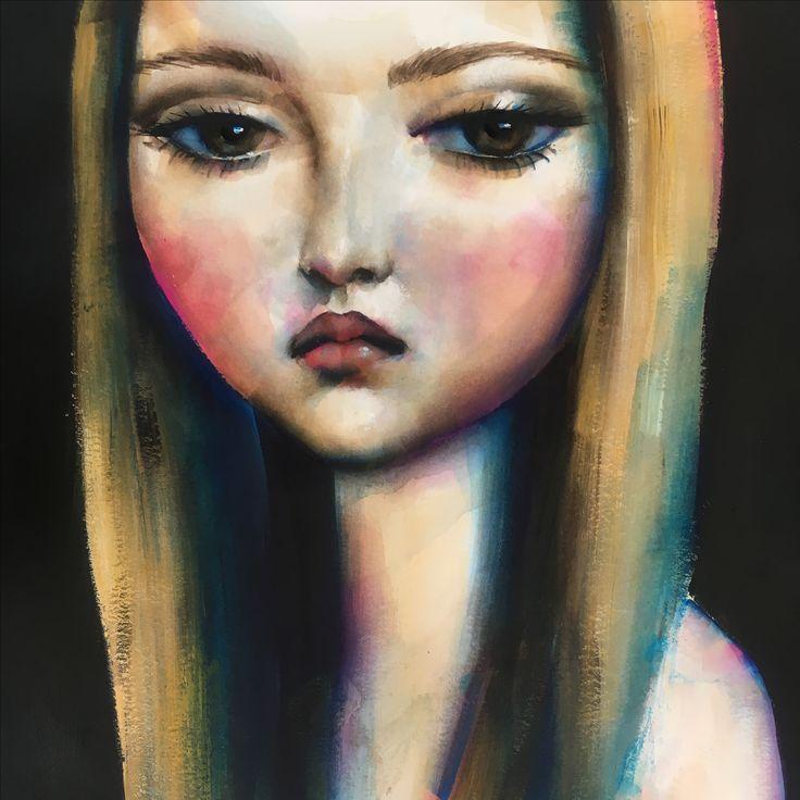 Devon Aoki by Suzy Platt