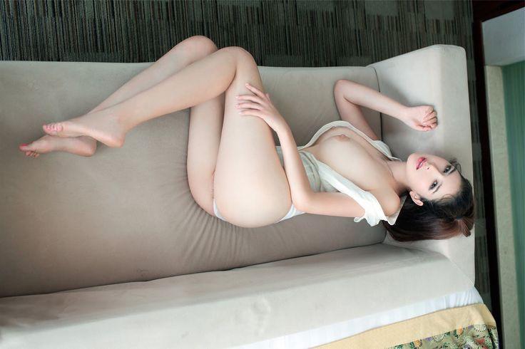 Li Lisha Chinese Model I Know That Girl 1