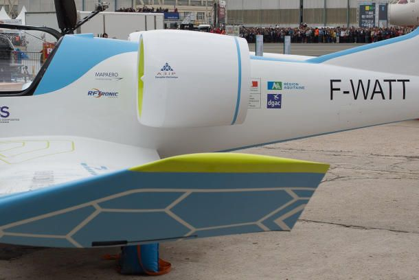 82 Best Images About Electric Aircraft On Pinterest