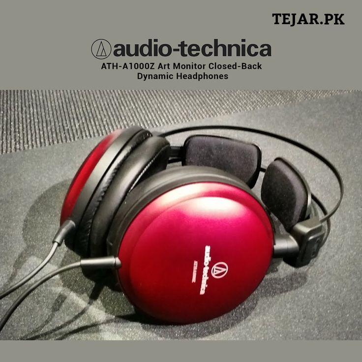 Audio Technica Ath A1000z Art Monitor Closed Back Dynamic Headphones Audio Technica Headphones Audio