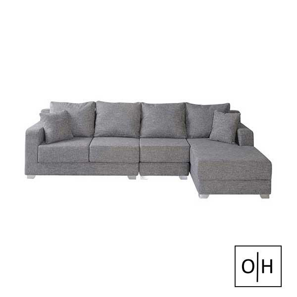 Sofa Philippines Our Home Furniture Living Furniture Sectional Sofa